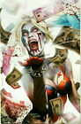 Ultimate Guide to Collecting Harley Quinn 47