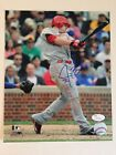 Jay Bruce Cards, Rookie Cards and Autographed Memorabilia Guide 34