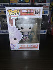 Funko Pop Hunter x Hunter Figures 11