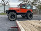 1988 Jeep Wrangler  1988 JEEP WRANGLER YJ Custom. One of a Kind!! NO RESERVE!!!