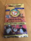Ty Beanie Babies Official Club Collector's Cards - Series 1 - MINT Condition