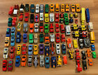 Vintage Unbranded Diecast Toy Cars Vehicles Lot Of 98 Made In China Assorted Lot