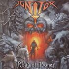 Road of Bones by Ignitor (CD, Sep-2007, Ignitor)