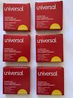 Universal Invisible Tape 12 X 1296 1 Core Clear Pack Of 612 24