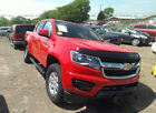 2016 Chevrolet Colorado Work Truck below $8000 dollars