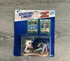 1989 Starting Lineup One on One WADE BOGGS and DON MATTINGLY - NOT OPENED