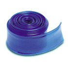 100 ft x 15 in Heavy Duty PVC Transparent Swimming Pool Filter Backwash Hose