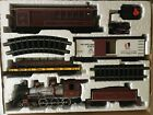 Bachmann Original Big Haulers Red Comet Train Set  Item  90012 Pre Owned