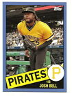2020 Topps Pittsburgh Pirates Police Baseball Cards 8