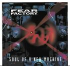 Fear Factory - Soul Of A New Machine - CD