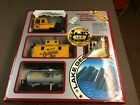 LGB 72412 G scale freight train set