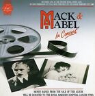 Mack & Mabel [1988 London Cast] by Original Soundtrack (CD, Oct-1995, First...