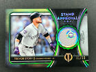 Trevor Story Rookie Cards and Key Prospect Guide 21