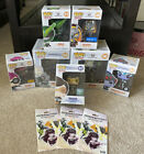 NEW Lot of 7 Funko Pop! Overwatch - All Exclusives - Tracer, Reaper, Orisa, Rein