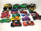 Vintage Hot Wheels Redline  1980s Ex To Mint Lot  Monster Jam Trucks