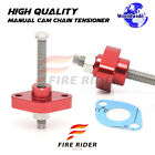 Engine Cam Chain Tensioner For GSXR 600 97-00 GSXR 750 96-99 DR 650 S 90-09