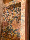 1757 FRENCH LEATHER BOOK BINDING SAFE An original vintage French 1757 book