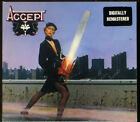 Accept - Accept (CD, Album, RE, RM, Dig) - CD [11] (EX/EX)