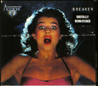 Accept - Breaker (CD, Album, RE, RM, Dig) - CD [11] (EX/EX)