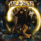 AT VANCE - VII CD - VERY GOOD CONDITION AFM RECORDS 2007