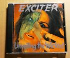 Exciter - Unveiling The Wicked CD * MINT * Free Fast U.S. Shipping