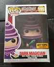 Funko Pop Animation Yu-Gi-Oh! Dark Magician #595 Hot Topic Exclusive IN HAND