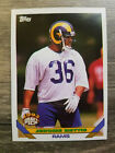Jerome Bettis Cards, Rookie Cards and Autographed Memorabilia Guide 40