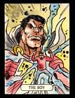 2016 Cryptozoic DC Comics Justice League Trading Cards 13