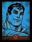 2013 Cryptozoic Superman: The Legend Trading Cards 23