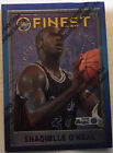 1995-96 Topps Finest Basketball Cards 19