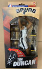 Mcfarlane Tim Duncan Limited Edition Figure Exclusive Collector Box Series 26