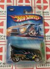 2005 Hot Wheels Treasure Hunt Volkswagen Drag Bus  Rare  NIP 164 Scale