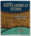 North Dakota Book Native American Studies History Textbook 2nd Edition