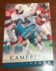 Earl Campbell Cards, Rookie Cards and Memorabilia Guide 15