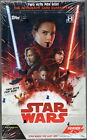 2018 Topps Star Wars The Last Jedi Series 2 Trading Cards Hobby Box