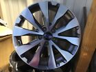 201520162017201720182019 Subaru Outback factory wheels set of 4 OEM