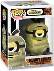 Ultimate Funko Pop Minions Figures Gallery and Checklist 31
