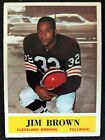 Jim Brown Football Cards, Rookie Cards and Autographed Memorabilia Guide 3
