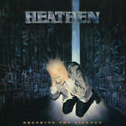 Heathen - Breaking The Silence CD * Free Fast U.S. Shipping