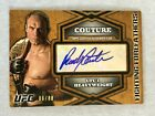 Randy Couture Cards, Rookie Cards and Autographed Memorabilia Guide 17
