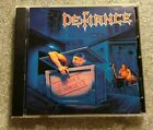 Defiance – Product Of Society CD - MINT - Free Fast U.S. Shipping