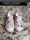 Native Shoes Floral Design Toddlers Size 11