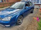 LARGER PHOTOS: Ford Mondeo Mk3 2006 Ghia X 2.2 tdci