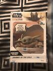 2020 Topps The Mandalorian Journey of the Child Trading Cards 13