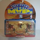 1997 GALOOB'S ALL-STAR MVP POSEABLE-ACTION FIGURES SEATTLE SONICS - PAYTON/KEMP