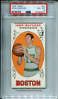 John Havlicek Rookie Card Guide and Checklist 19
