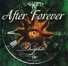 After Forever-Decipher  2 CDs (Avalon, Japan )