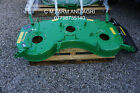 NEW JOHN DEERE 1026R COMPACT TRACTOR 60 AUTO CONNECT DECK SHELL