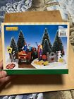Lemax Village Collection #43070 Hidden Acres Tree Farm - BRAND NEW