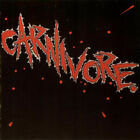 Carnivore - Carnivore self-titled CD - Free Fast U.S. Shipping
